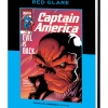 CAPTAIN AMERICA: RED GLARE PREMIERE HC VARIANT (DM ONLY)