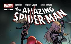 Amazing Spider-Man (1999) #653