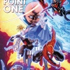 Marvel Point One Cover by Adam Kubert