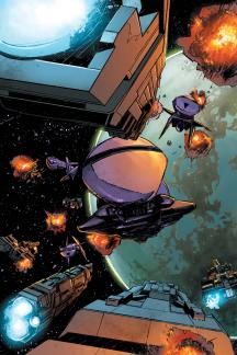 Halo: Fall of Reach - Invasion (2010) #3