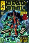 Deadpool (1997) #41