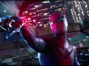 The Amazing Spider-Man Movie Trailer 3