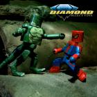 UPDATED: Amazing Spider-Man Minimates Swing into Action