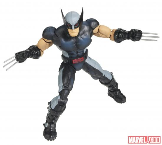 Marvel Legends Special Edition Uncanny X-Force Wolverine