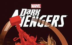 cover from Dark Avengers (2012) #186