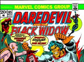 Daredevil (1963) #105