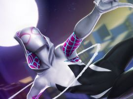 Marvel Contest of Champions: Spider-Gwen
