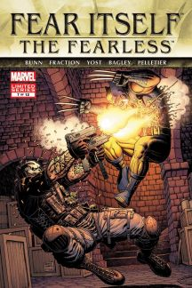 Fear Itself: The Fearless #7