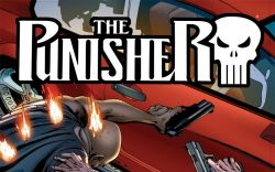 THE PUNISHER (2011) #6