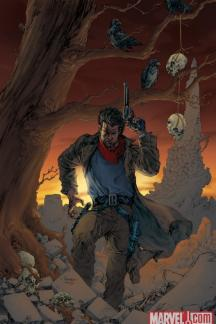 Dark Tower: The Fall of Gilead (2009) #6 (RANEY VARIANT)