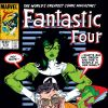 FANTASTIC FOUR #275