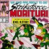 STRIKEFORCE MORITURI #30