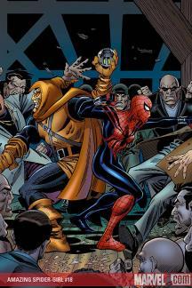 Amazing Spider-Girl #18
