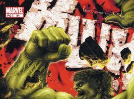 Incredible Hulk (1999) #54