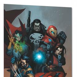 Ultimate Marvel Team-Up Ultimate Collection (2006)