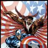 CAPTAIN AMERICA &amp; THE FALCON #2
