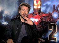 Iron Man 2 Up Close: Robert Downey, Jr.