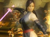 Marvel Ultimate Alliance 2: Psylocke Spotligh