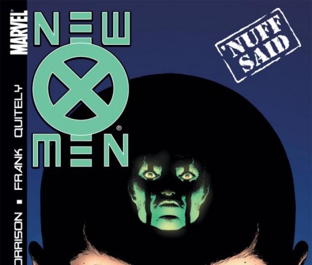 new x-men #121