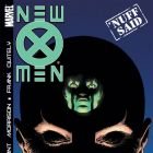 new x-men #121