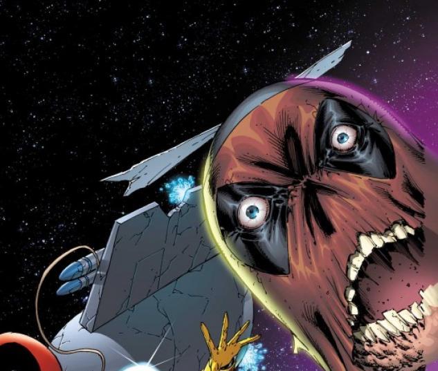 Deadpool Corps (2010) #7