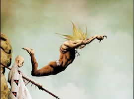 Image Featuring Sabretooth