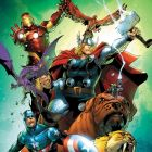Marvel Comics On-Sale 1/19/11