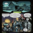 DEADPOOL #28 preview page by Carlo Barberi