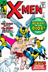 Marvel Masterworks: The X-Men Vol. 1 (Hardcover)