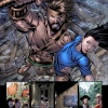 Herc #2 preview art by Neil Edwards
