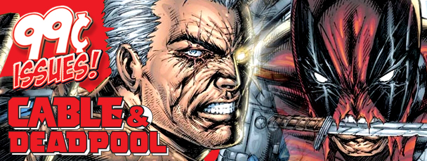 Marvel App: Get Cable/Deadpool for 99 Cents