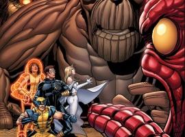 Sneak Peek: Astonishing X-Men #41