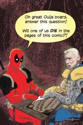 Deadpool Max 2 #2 