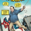 Amazing Spider-Man #669 Dan Slott variant cover by Todd Nauck