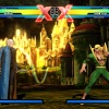 Ultimate Marvel vs. Capcom 3 Iron Fist vs. Vergil