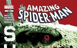 Amazing Spider-Man (1999) #630