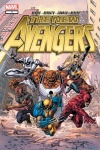New Avengers (2010) #17