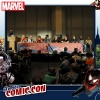 New York Comic Con 2011: Panel Schedule