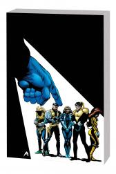 Strikeforce: Morituri Vol. 2 (Trade Paperback)