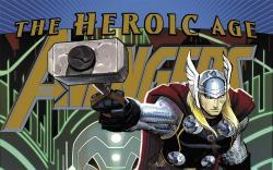 Avengers (2010) #5