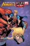 Avengers Vs. Atlas (2010) #4