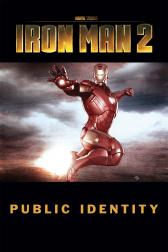 Iron Man 2: Public Identity #1 
