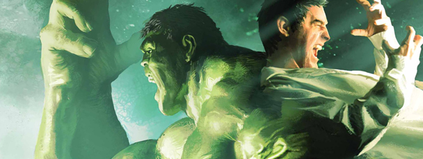 Sneak Peek: Incredible Hulk #7.1