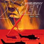 Uncanny X-Men #405