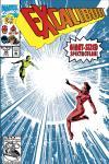Excalibur (1988) #50 Cover
