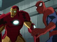 Ultimate Spider-Man Season 2, Ep. 11 - Clip