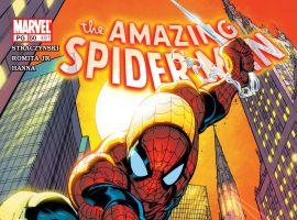 Amazing Spider-Man (1999) #50 Cover