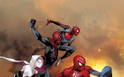 The Amazing Spider-Man (2014) #13