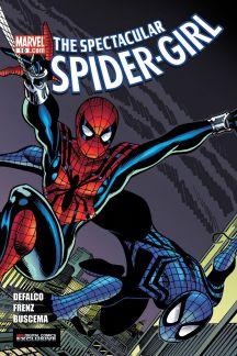 Spectacular Spider-Girl #10