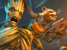 Marvel Contest of Champions: Groot Spotlight